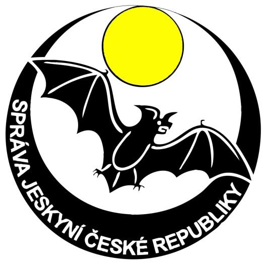 Logo Správy jeskyní České republiky